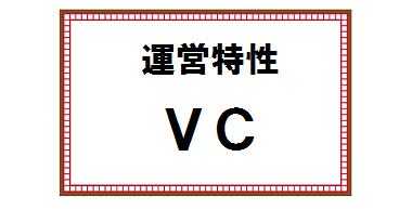 VCの運営特性